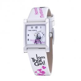 Reloj Mujer Time Force Hm1003 (20 Mm)