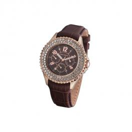 Reloj Mujer Time Force Tf3299L14 (40 Mm)