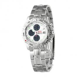 Reloj Unisex Chronotech Ct9126-03M (38 Mm)