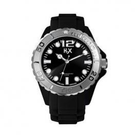 Reloj Unisex Haurex Sn382Un3 (42,5 Mm)
