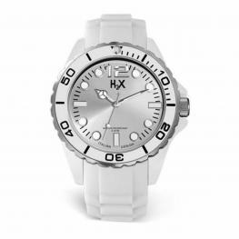 Reloj Unisex Haurex Sw382Uw1 (42,5 Mm)