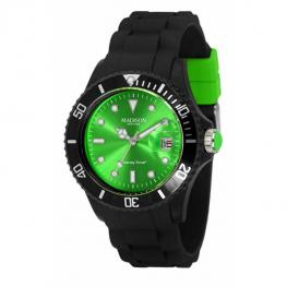 Reloj Unisex Madison U4486-10 (40 Mm)