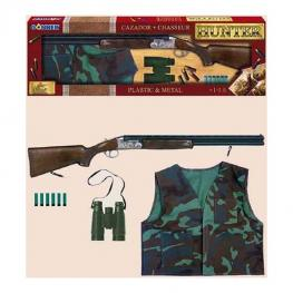 Rifle Hunting Gonher