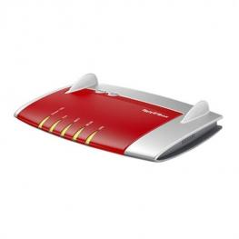 Router Inalámbrico Fritz! Box7430 2,4 Ghz 450 Mbps Blanco Rojo