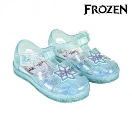 Sandalias de Playa Frozen 74418 Azul