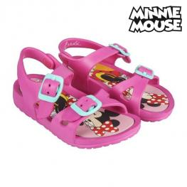 Sandalias de Playa Minnie Mouse 73061 Rosa