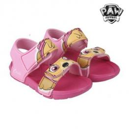 Sandalias de Playa The Paw Patrol 73054 Rosa