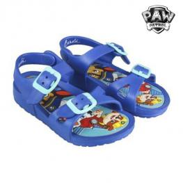 Sandalias de Playa The Paw Patrol 73058 Azul