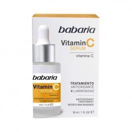 Sérum Antioxidante Vitamin C Babaria (30 Ml)