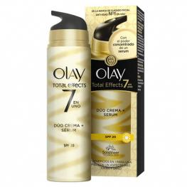 Sérum Facial Total Effects Olay (40 Ml)