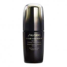 Sérum Reafirmante Para Cuello Future Solution Lx Shiseido (50 Ml)