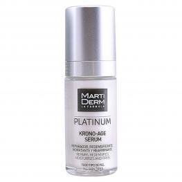 Sérum Reparador Platinum Martiderm (30 Ml)