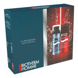 Set de Cosmética Hombre Total Recharge Biotherm (2 Pcs)