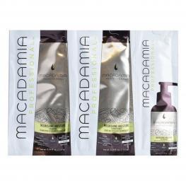 Set de Peluquería Mujer Nourishing Moisture Trio Macadamia (3 Pcs)