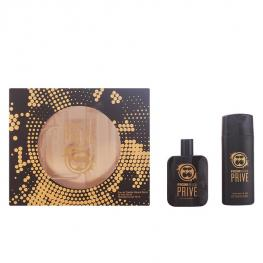 Set de Perfume Hombre Men Prive Pacha (2 Pcs)