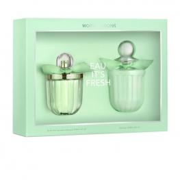 Set de Perfume Mujer Eau It'S Fresh Women'Secret (2 Pcs)