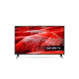 Smart Tv Lg 50Um7500 50 4K Ultra Hd Led Wifi Negro