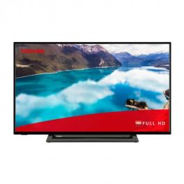 Smart Tv Toshiba 43Ll3A63Dg 43 Full Hd Led Wifi Negro