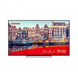 Smart Tv Toshiba 43Vl5A63Dg 43 4K Ultra Hd Led Wifi Negro