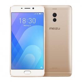 Smartphone Meizu M6 Note 5,5 Octa Core 32 Gb 3 Gb Ram Dorado