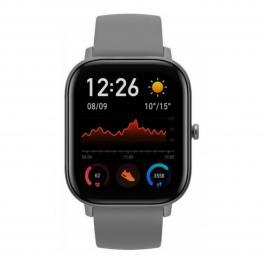 Smartwatch Amazfit Gts 1,65 Amoled Gps 220 Mah