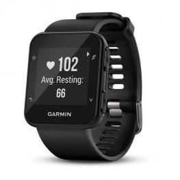 Smartwatch Garmin Forerunner 35 Gps Tracking Waterproof 5 Atm Negro