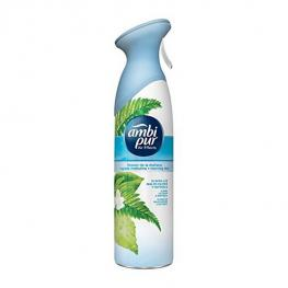 Spray Ambientador Air Effects Morning Dew Ambi Pur (300 Ml)