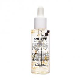 Spray de Brillo Para el Cabello Source Essentielle Lavender & Everlasting L'Oreal Expert Professionnel (70 Ml)