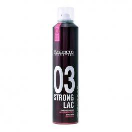 Spray Fijador Strong Lac Salerm