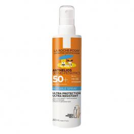 Spray Protector Solar Anthelios Dermo-Pediatrics la Roche Posay Spf 50+ (200 Ml)