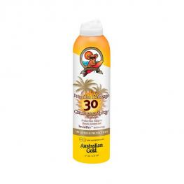 Spray Protector Solar Premium Coverage Australian Gold Spf 30 (177 Ml)