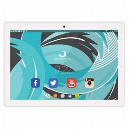 Tablet Brigmton Btpc-1024 10,1 2 Gb Ram 16 Gb Blanco