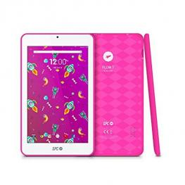 Tablet Spc Flow 7 9742108P 7 Qc Ips 8 Gb Rosa