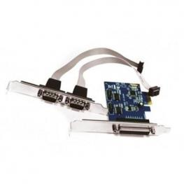 Tarjeta Pci Approx! Apppcie1P2S 1 Paralelo