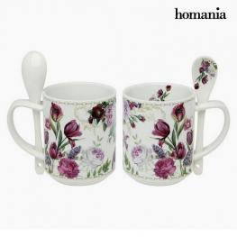 Taza Con Caja Homania 9236