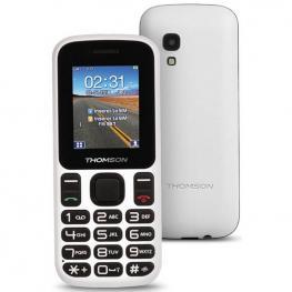Teléfono Móvil Thomson Tlink12 1,77 Bluetooth Dual Sim