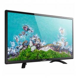 Televisión Engel Le2460 24 Led Full Hd Negro
