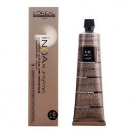Tinte Permanente Antiedad Inoa Supreme L'Oreal Expert Professionnel (60 G)