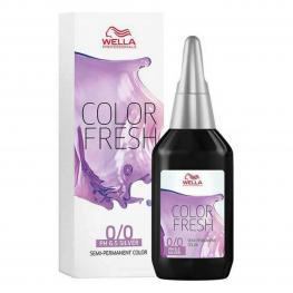 Tinte Permanente Color Fresh  0/89-Silver Wella (75 Ml)