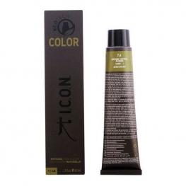 Tinte Permanente Ecotech Color I.C.O.N. (60 Ml)
