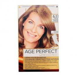Tinte Permanente Excellence Age Perfect L'Oreal Expert Professionnel