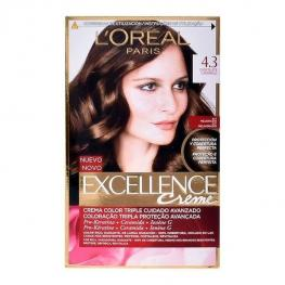 Tinte Permanente Excellence L'Oreal Expert Professionnel