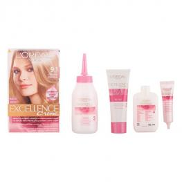 Tinte Permanente Excellence L'Oreal Expert Professionnel N 9,1