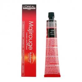 Tinte Permanente Majirouge L'Oreal Expert Professionnel (50 Ml)