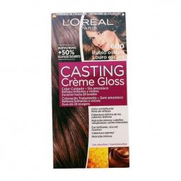 Tinte Sin Amoniaco Casting Creme Gloss L'Oreal Make Up Rubio Oscuro