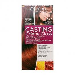 Tinte Sin Amoniaco Casting Creme Gloss L'Oreal Make Up Ambar