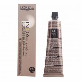 Tinte Sin Amoniaco Inoa Supreme L'Oreal Expert Professionnel