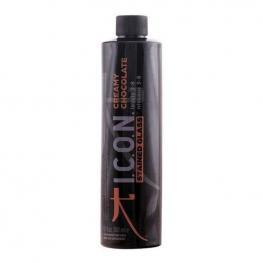 Tinte Sin Amoniaco Stained Glass Creamy Chocolate I.C.O.N.