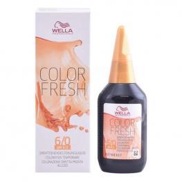 Tinte Temporal Color Fresh Wella