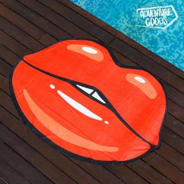 Toalla de Playa Beso Adventure Goods